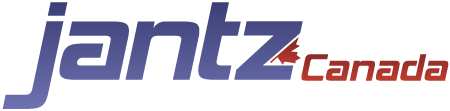 Jantz Canada Logo